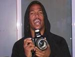 Comedian Marlon Wayans: Wird zum Paparazzo