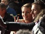 Martina Hill: Wieder als 'Knallerfrau' unterwegs