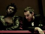 Massive Attack: Untergrund-Verbot in London