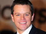 Matt Damon: Will Jason Bourne wiederbeleben