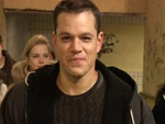 Matt Damon: Hat Spaß beim zunehmen