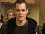 Matt Damon: Küchen-Verweigerer