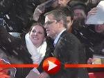 Matt Damon beglück seine Berlinale-Fans