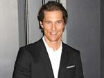 McConaughey: Erfolg wegen langer Auszeit