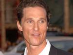 Matthew McConaughey: Stärkt Reese Witherspoon den Rücken