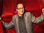 Matthias Opdenhövel: Ist keine Marionette