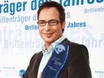 Matthias Opdenhövel: Zum Brillenträger des Jahres gekürt