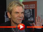 Matthias Reim: Hat Angst vor Spinnen