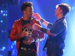 Deutschland sucht den Superstar: Liebe, Sex und einer muss gehen