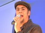 Max Mutzke: Macht jetzt Jazz
