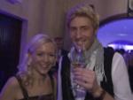 """Schöne Paare bei """"Directors Cut""""-Party: Maxi Arland träumt von Schauspielerei"""