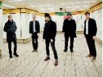 Maxïmo Park: Noch ein Album und dann ist Schluss?