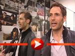 Alexander Mazza im persönlichen Interview
