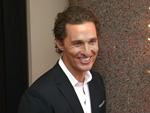 Matthew McConaughey: Griffin Dunne ist beeindruckt