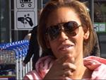Mel B: Tochter von Polizei befreit