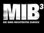 Men In Black 3: Will Smith reist durch die Zeit