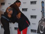 """Will Smith: Gerangel beim Photocall zu """"Men in Black 3"""""""
