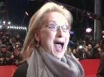Meryl Streep: Kreischt für ihre Fans!