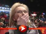 Meryl Streep kreischt mit den Fans um die Wette