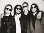 Metallica: In Schreiblaune