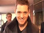 Michael Bublé: Alles andere als amüsiert