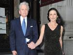 Michael Douglas und Catherine Zeta-Jones: Nehmen sich eine Ehe-Pause!