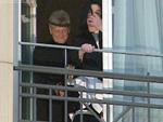 Michael Jackson und seine Kinder: Ex-Manager Wiesner über die Zukunft von Jackos Kids