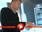 Michael Michalsky: Warum er jetzt auch Wasserflaschen entwirft