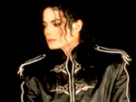 Michael Jackson: Mit Elefant auf die Bühne