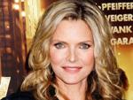 Michelle Pfeiffer: Will niemals Ruhestand