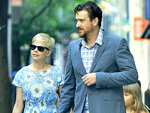 Michelle Williams: Alles aus mit Jason Segel?