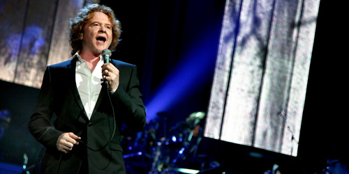 Mick Hucknall Night of the Proms (Foto: P.S.E. Promotion Of Special Events GmbH)