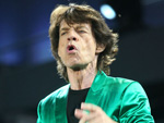 Mick Jagger: Sauer auf Keith Richards