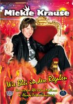 Erste DVD von Mickie Krause: Wie Blei in den Regalen