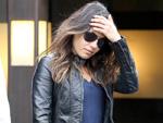 Mila Kunis: Ohne Make-up vor er Kamera