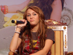 Miley Cyrus: Keine Hannah Montana-Filme mehr