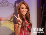 Miley Cyrus: Ist jetzt süße 16!