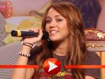 Miley Cyrus spricht über ihren Freund