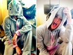 Miley Cyrus: Doch kein Liebes-Aus?