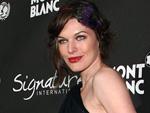Milla Jovovich: Baby-Bauch statt Zombie-Jagd