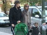 Milla Jovovich: Tochter ohne Furcht