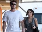 Miley Cyrus: Trennungsangst