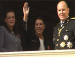 Nationalfeiertag in Monaco: Prinzessin Caroline ohne Ernst August