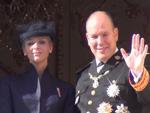 Charlene und Albert von Monaco: Palast bestätigt Zwillinge