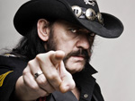 Motorhead Lemmy: Springsteen hat nichts drauf