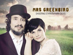 X-Factor: Mrs. Greenbird: Singen sich in die Herzen der Deutschen