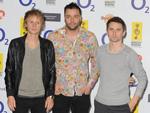 Muse: Nächstes Album erst in ein paar Jahren