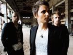 Muse: U2 waren eine Inspiration