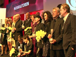 Deutscher Musikautorenpreis 2011: Seltener Auftritt von Reinhard Mey