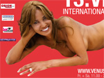 Nadja Abd El Farrag: Nackt-Poster sehr begehrt